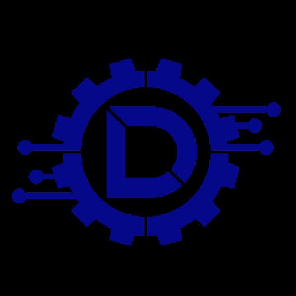 Datanetics Site Logo